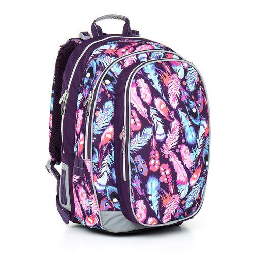 Plecak szkolny CHI 796