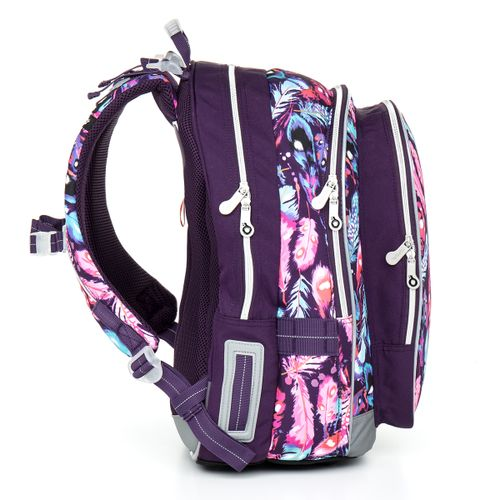 Školská taška CHI 796