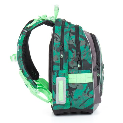 Školská taška CHI 842