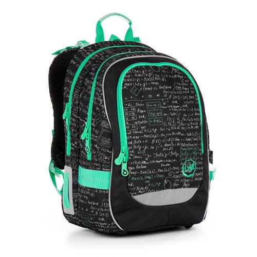 Plecak szkolny CHI 866