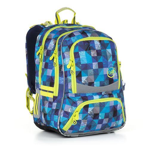 Školní batoh CHI 870