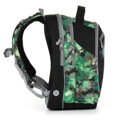 Školní batoh CHI 883