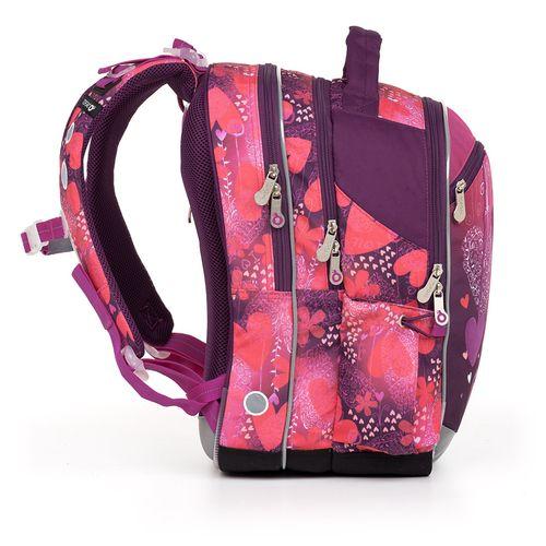 Školní batoh COCO 17002