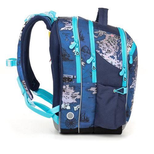Plecak szkolny COCO 18015