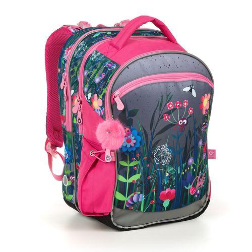Školní batoh COCO 19002