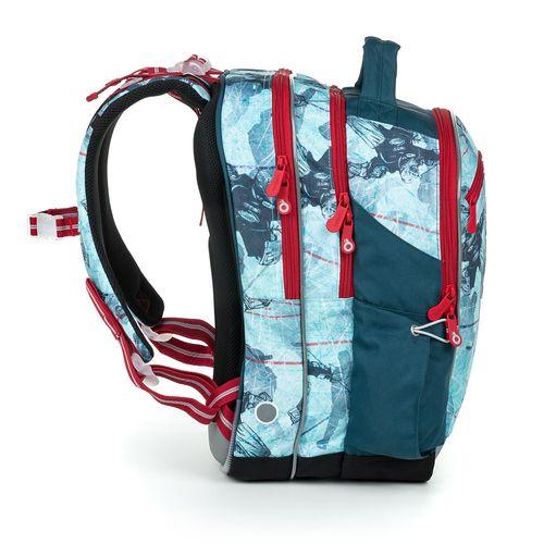 Plecak szkolny COCO 19012