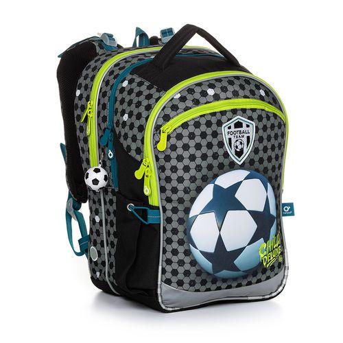 Fotbalový školní batoh COCO 20015