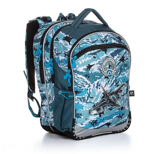 Školská taška COCO 20016