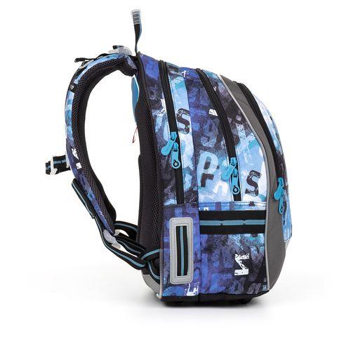 Školská taška CODA 17006