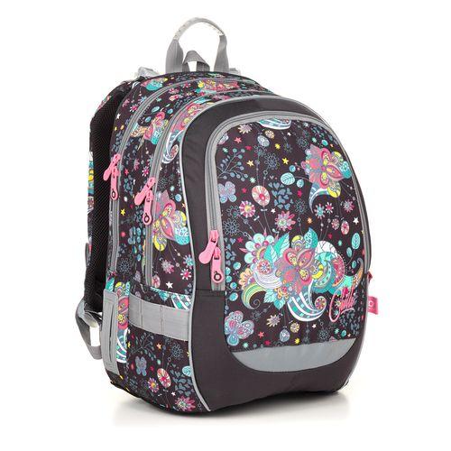 Školská taška CODA 18006