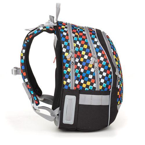 Školská taška CODA 18020