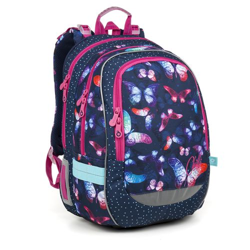 Školská taška CODA 18045