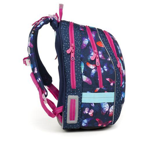 Školní batoh CODA 18045