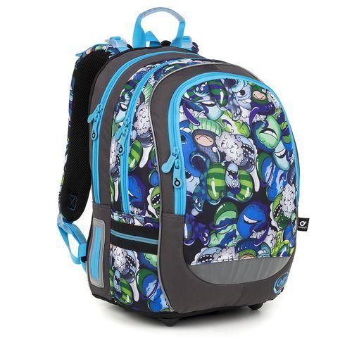 Školní batoh CODA 18048