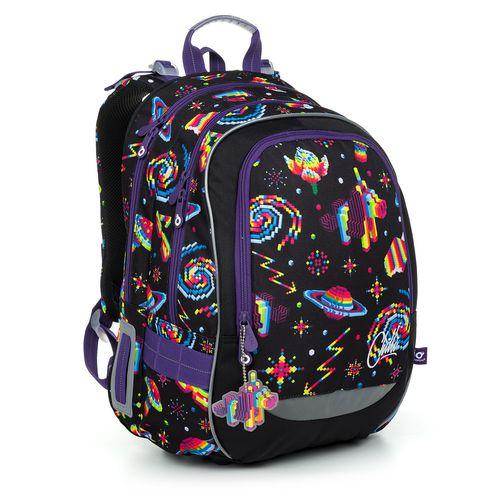 Školní batoh s vesmírem CODA 19006