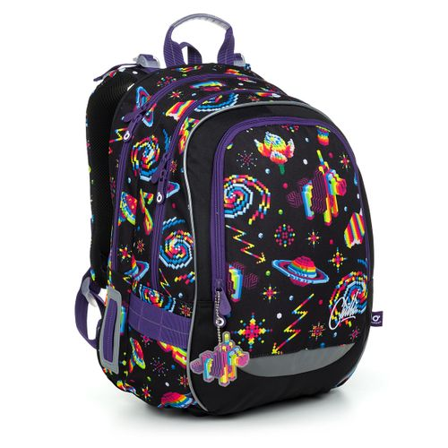 Školská taška CODA 19006
