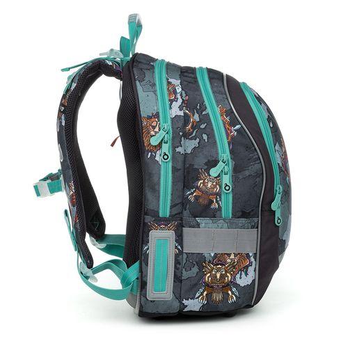 Fantasy školní batoh  CODA 19016