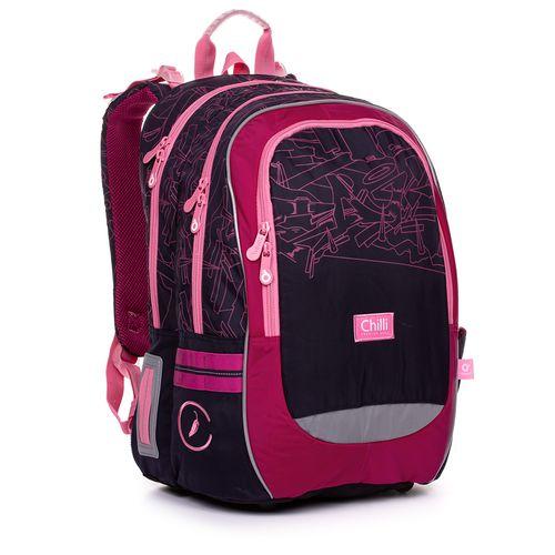 Školní batoh CODA 20009