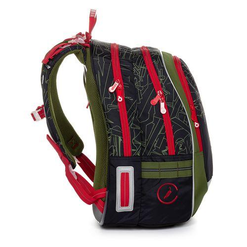 Školská taška CODA 20020