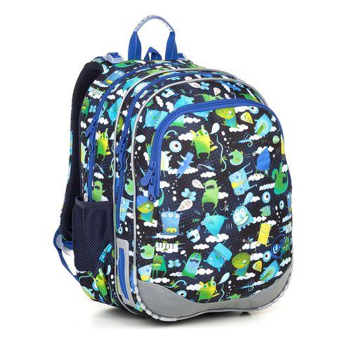 Školní batoh ELLY 18002
