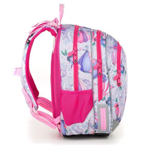 Plecak szkolny ELLY 18007