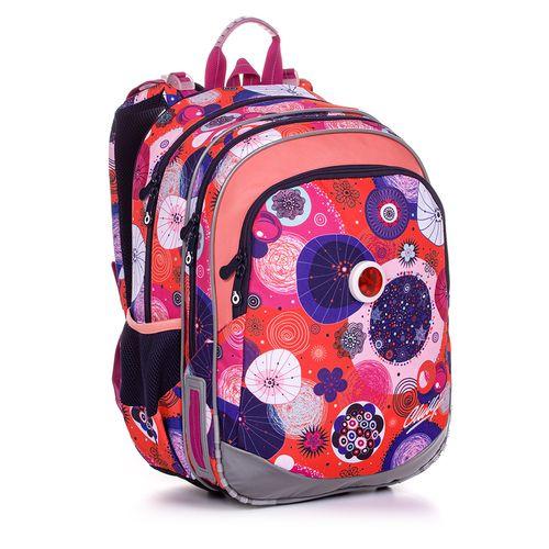 Školní batoh ELLY 20005