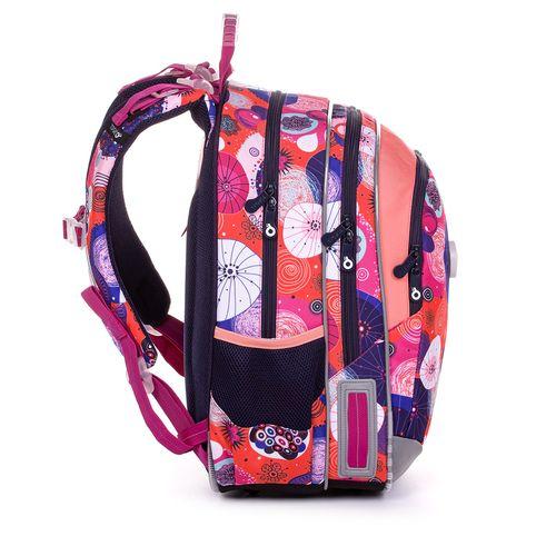 Plecak szkolny ELLY 20005