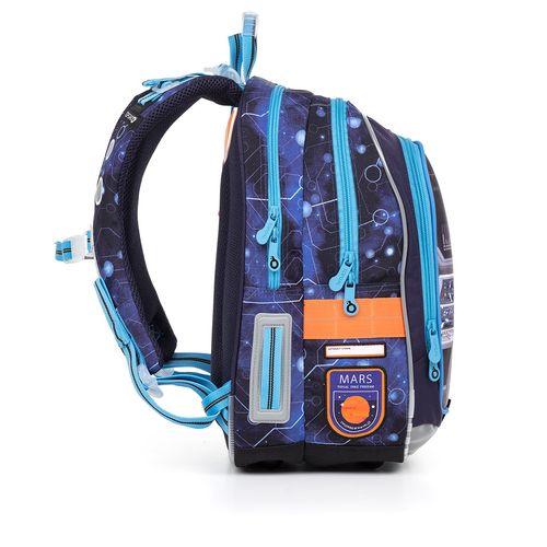 Svietiaca školská taška ENDY 17003