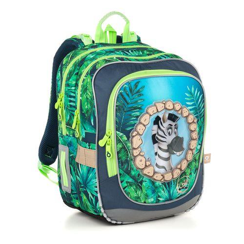 Školská taška ENDY 18010