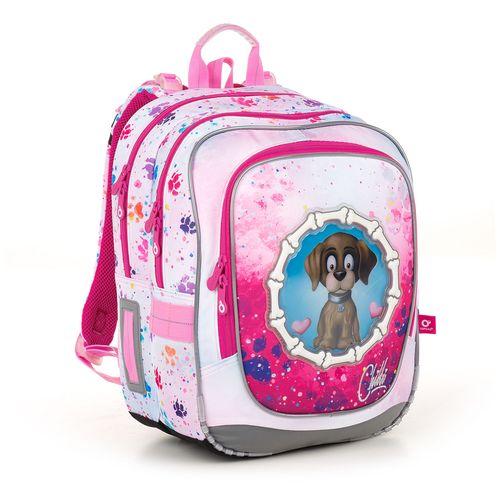 Školní batoh ENDY 18017