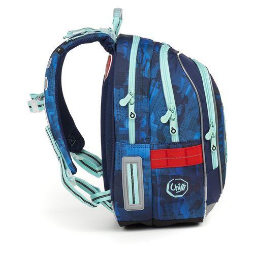 Školní batoh ENDY 18047