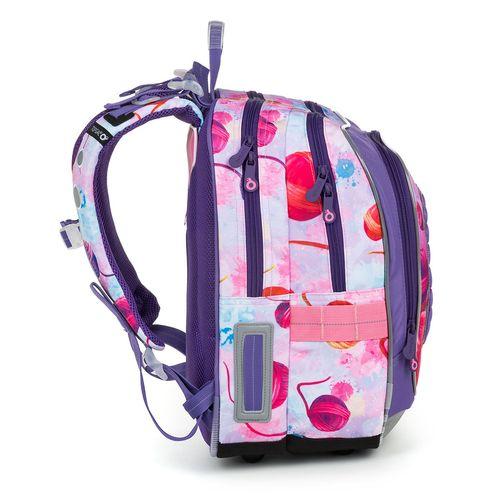 Školská taška ENDY 19005