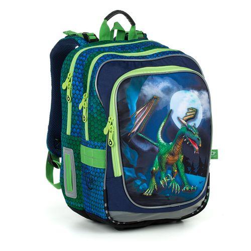 Školní batoh ENDY 19013