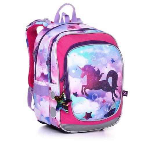 Školní batoh ENDY 20002