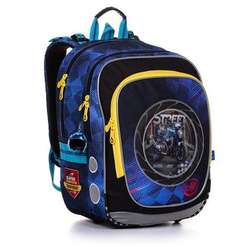 Školní batoh ENDY 20013