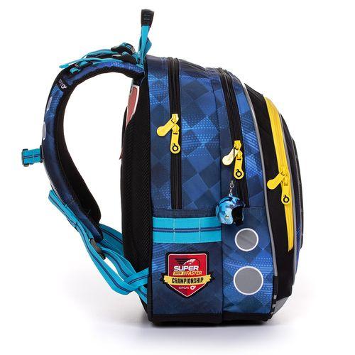 Školská taška ENDY 20013