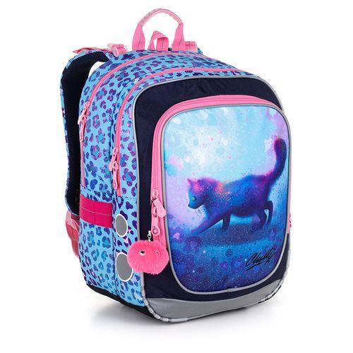 Školská taška ENDY 20043