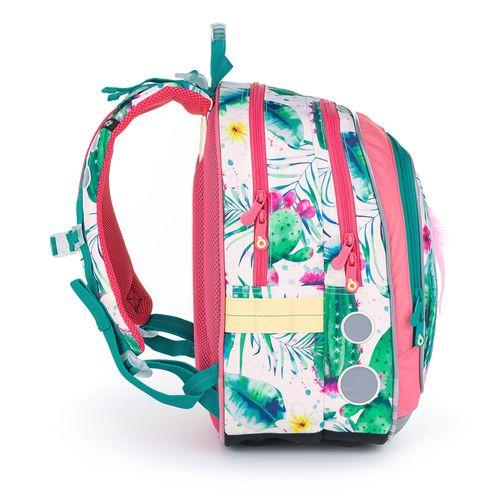 Školská taška ENDY 21002