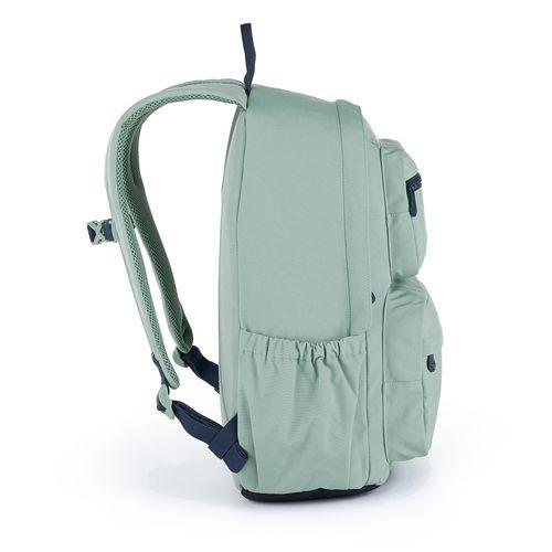 Plecak miejski w pastelowym kolorze FINE 21050