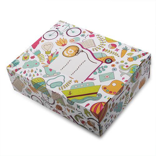 Darčeková krabica GIFT BOX