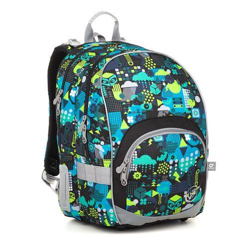 Školní batoh KIMI 18011