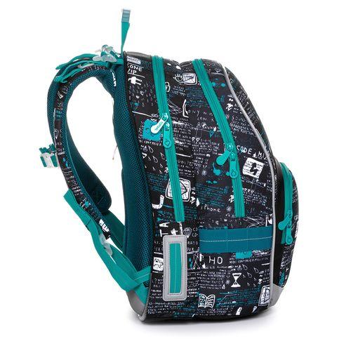 Školská taška KIMI 20021