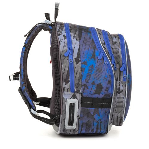 školská taška LYNN 18005