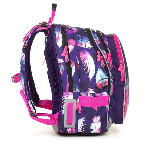 Školská taška LYNN 18009