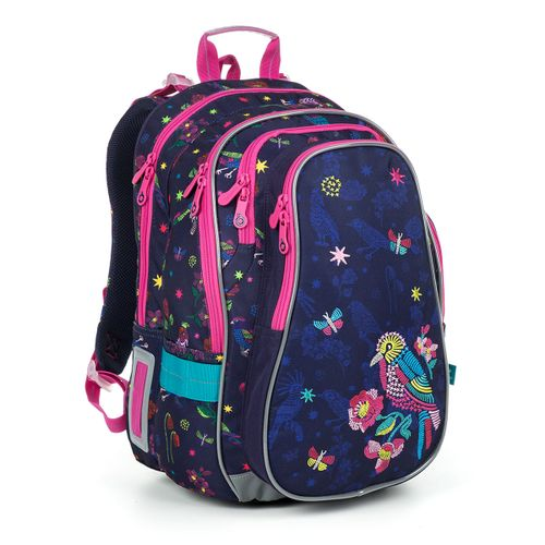 Školská taška LYNN 19008