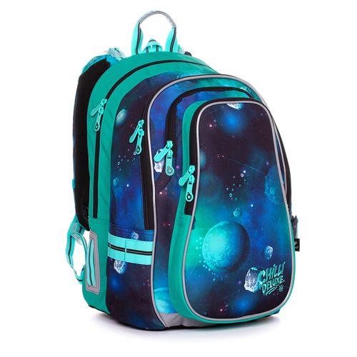 školská taška LYNN 20019