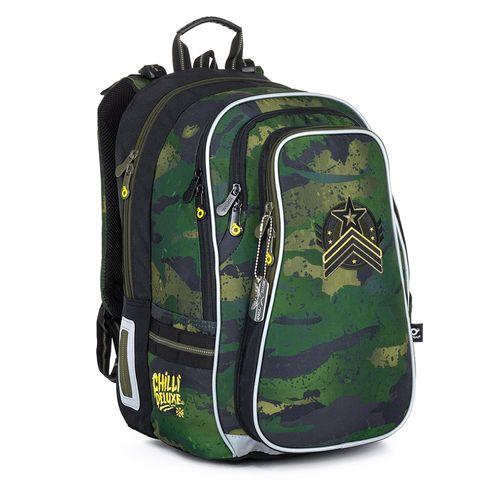 školská taška LYNN 21018