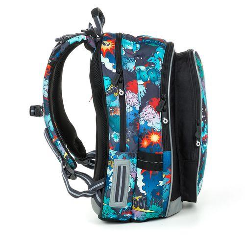 Školská taška MIRA 19019