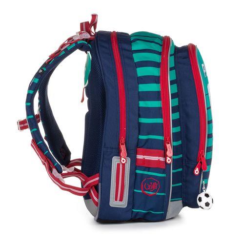 Školská taška MIRA 19043