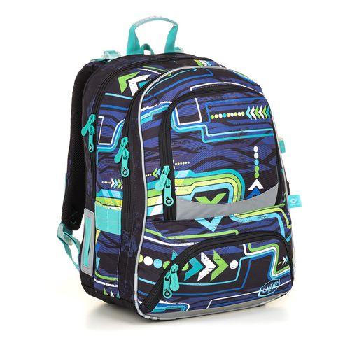 Školní batoh NIKI 18016